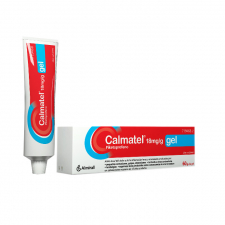 Calmatel (18 Mg/G Gel Topico 60 G) - Almirall