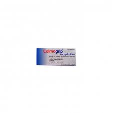 Calmagrip (20 Comprimidos) - Perez Gimenez