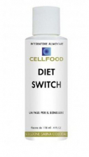 Cell Food Dieta 118 Ml. - Cellfood