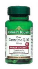 Coenzima Q10 120Mg. 30 Cap.  - Varios