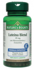 Luteina Blend 20Mg 30 Cap.  - Varios