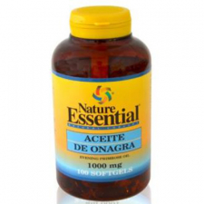 Onagra 1000Mg 100 Perlas Nature Essential