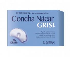 Dermojabon Concha De Nacar 100 Ml. - Grisi