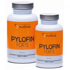 Pylofin Forte 90 Cápsulas Nutilab