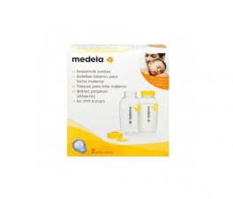 Medela Biberon Plastico De 250 Ml 2 U - Farmacia Ribera