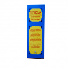 Termosan (Pasta Topica 30 G) - Salvat