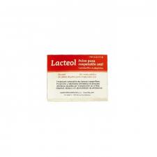 Lacteol (10 Sobres Polvo) - Varios
