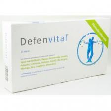 Defenvital 20Viales