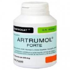 Artrumol Forte (Cart.Tib.-Min.-Vit.C) 180 Cap.