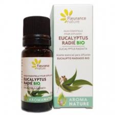 Eucaliptus Radie Aceite Esencial Difusion 10Ml.