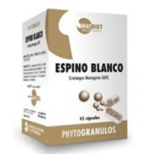 Espino Blanco Phytogranulos 45Caps.