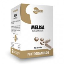 Melisa Phytogranulos 45Caps.