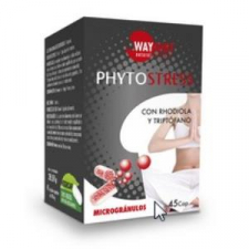 Phytostress 45Caps.
