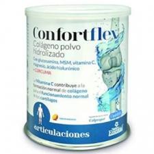 Confortflex Colageno Hidro+Mg+Vit. C+Curcuma 390Gr
