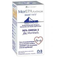 Morepa Platinum 60Perlas