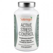 Active Stress Control 60Perlas