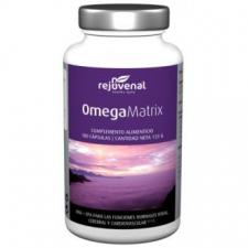 Omegamatrix 180Cap.