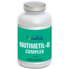 Nutimetil-B Complex 60Cap.