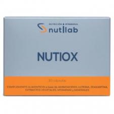 Nutiox 30Cap.