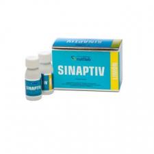 Sinaptiv Limon 4Cajas X8Viales