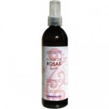 Agua Floral De Rosas 250Ml.