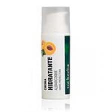 Crema Hidratante Albaricoque 50Ml.