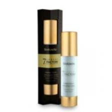 7 Luxury Factor Crema Facial Antiedad 50Ml.