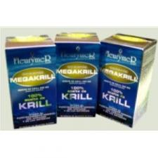Aceite Megakrill 60Cap.