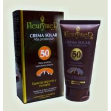 Crema Solar Facial Spf-50 Montaña 80Ml.