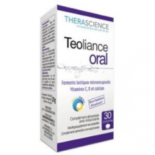 Teoliance Oral 30Comp.