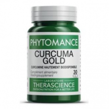 Physiomance Curcuma Gold 30Comp.