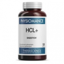 Physiomance Hcl+ 120Cap.
