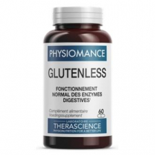Physiomance Glutenless 60Cap.