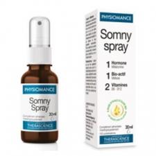 Physiomance Somny Spray 20Ml.