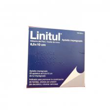 Linitul (20 Apositos 8.5 X 10 Cm) - Varios