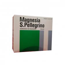 Magnesia San Pellegrino (3.6 G 20 Sobres Polvo Suspension Oral) - Varios