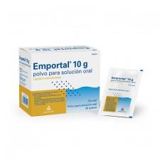 Emportal (10 G 20 Sobres Polvo Solución Oral)