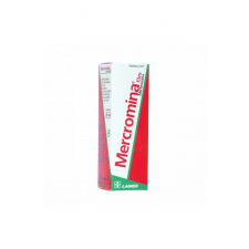 Mercromina Film Lainco (20 Mg/Ml Solución Tópica 30 Ml) - Lainco