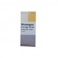 Mosegor (0.25 Mg/5 Ml Solucion Oral 200 Ml) - Novartis