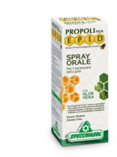 Epid Spray Oral Aloe Vera 15 Ml. - Specchiasol