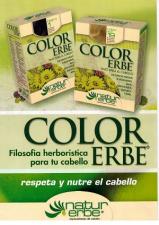 Tinte Color Erbe No 08 Rubio Miel