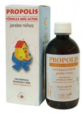 Propolis+Echinacea Jarabe Niños 200 Ml. Gricar - Herbofarm