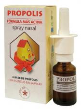 Propolis Spray Nasal 15 Ml. Gricar (Caja Blanca) - Herbofarm