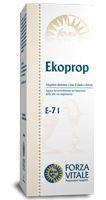 Ekoprop Propoleo-Echinacea Jarabe 200Ml