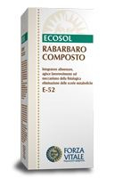 Rabarlax Kids (Rabarbaro Composto)50 Ml.