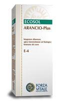 Normorit (Arancio Plus) Extracto 50 Ml. - Forza Vitale