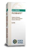 Florafit Probiotico 25Gr.Comprimidos - Forza Vitale