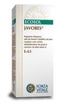 Javobes Extracto 50 Ml. - Forza Vitale