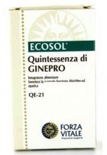 Quinta Esencia Enebro (Ginepro) 10 Ml. - Forza Vitale