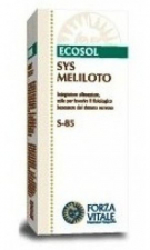 Sys.Meliloto 50 Ml.